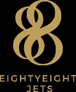 88 Jets logo